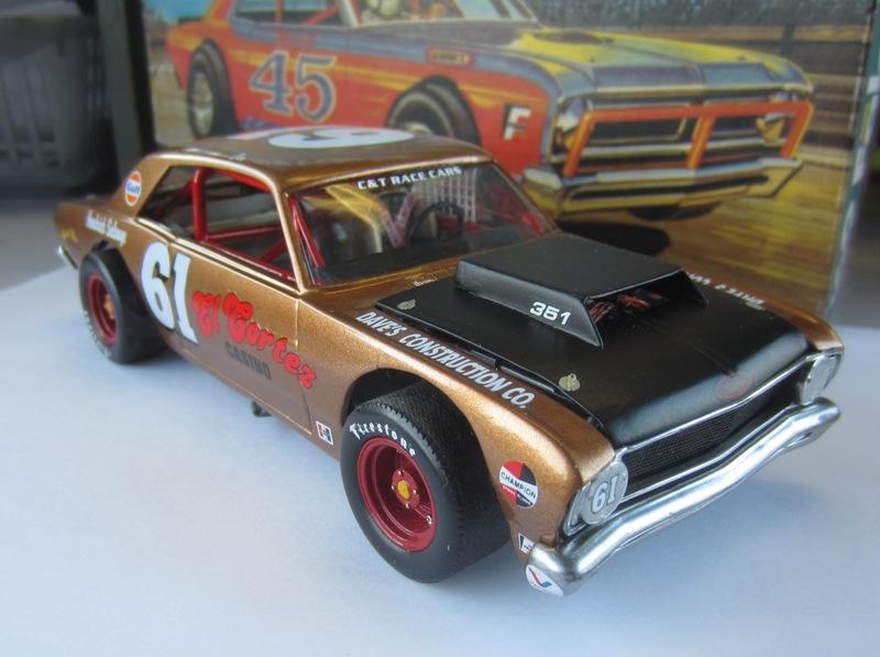 1969 Ford Falcon LMS (Terminé) 048-vi