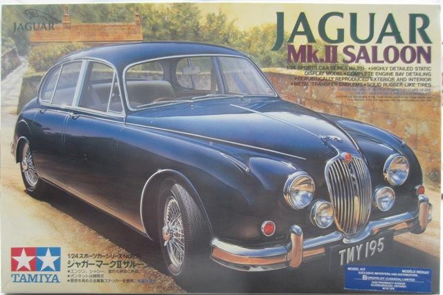 1962 Jaguar MK II Saloon MMM 2014 136-vi