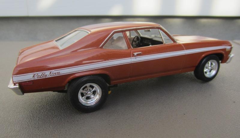 """1971 Chevrolet Nova """"RallyNova"""" terminé 0522-vi"""
