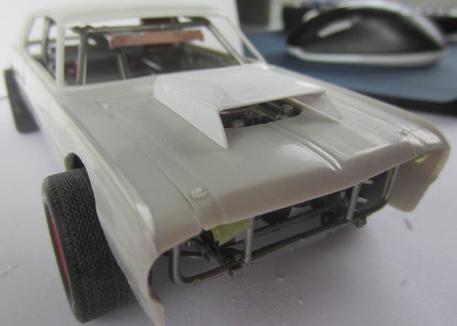 1969 Ford Falcon LMS (Terminé) 106-vi