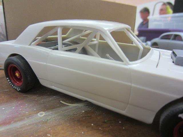 1969 Ford Falcon LMS (Terminé) 7-vi