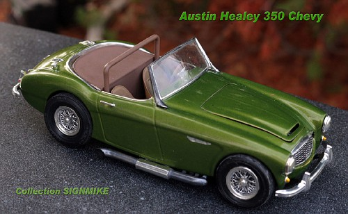Ausitn Healy moteur Chevrolet AustinHealey327Chevy18-vi