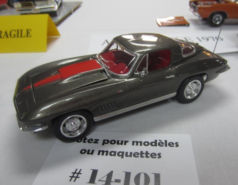 L'expo amicale de modèle réduits de Québec 2014, MES PHOTOS 146-vi