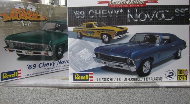 """1971 Chevrolet Nova """"RallyNova"""" terminé 121-vi"""