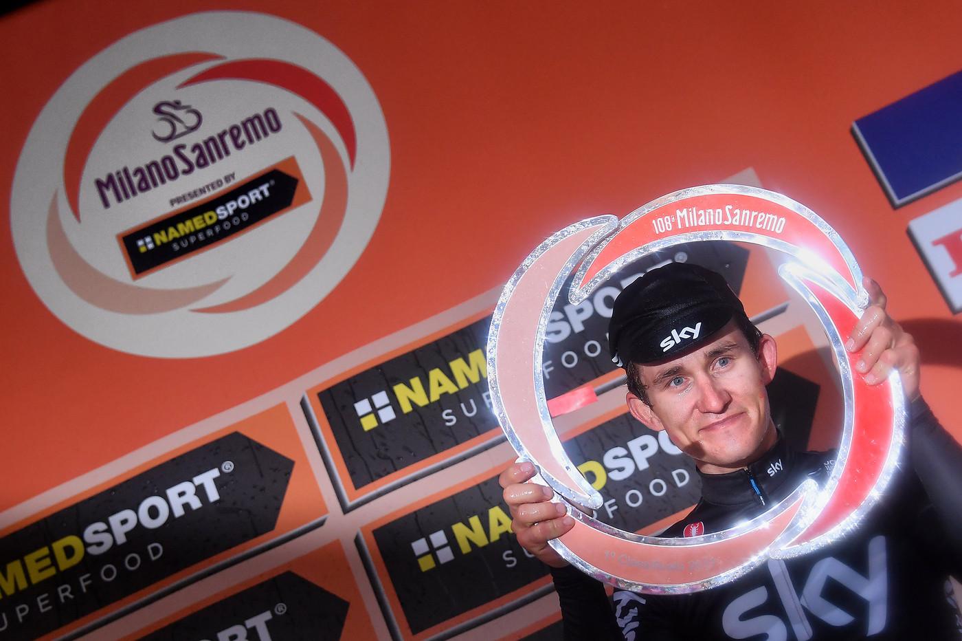 Kwaitowski wins MSR