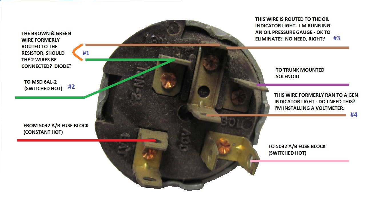 Fuse Block Power Distribution My Setup Page 3 Motorcycle Box Hot Heres The Pick