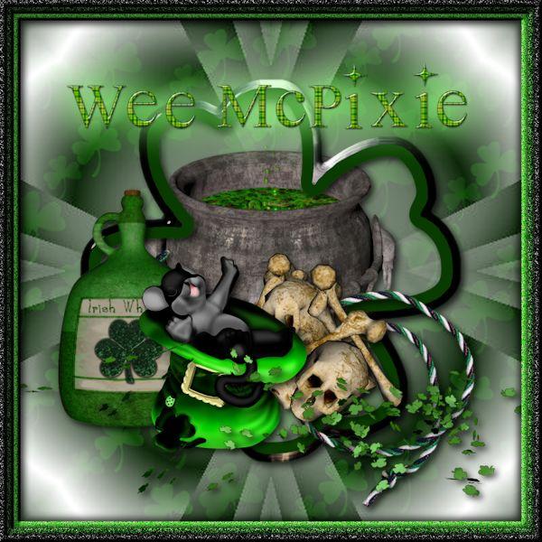 Wee McPixie