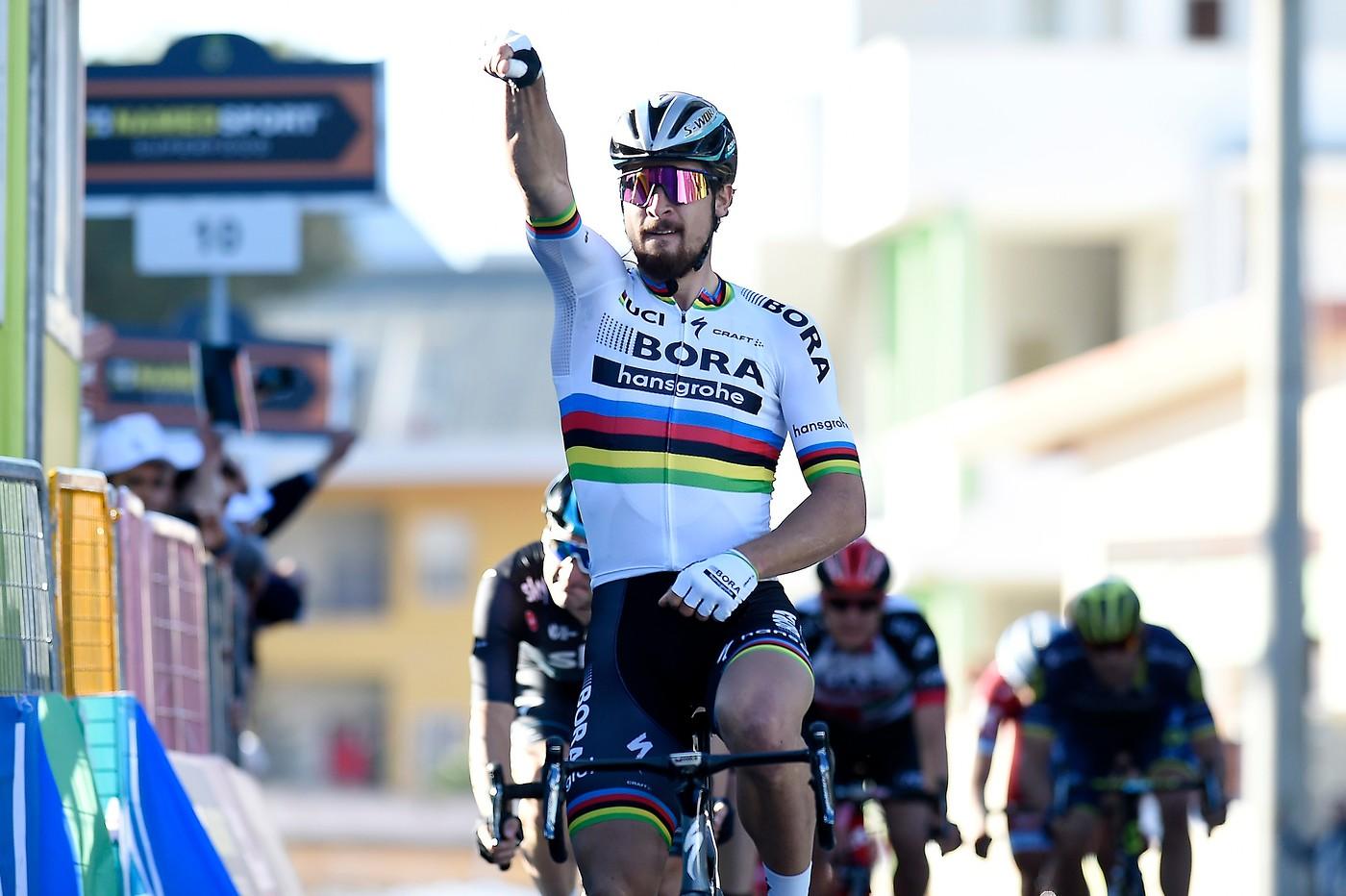 Peter Sagan Tirreno Adriatico 2017