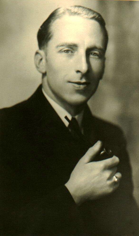 Young Hartley Watts