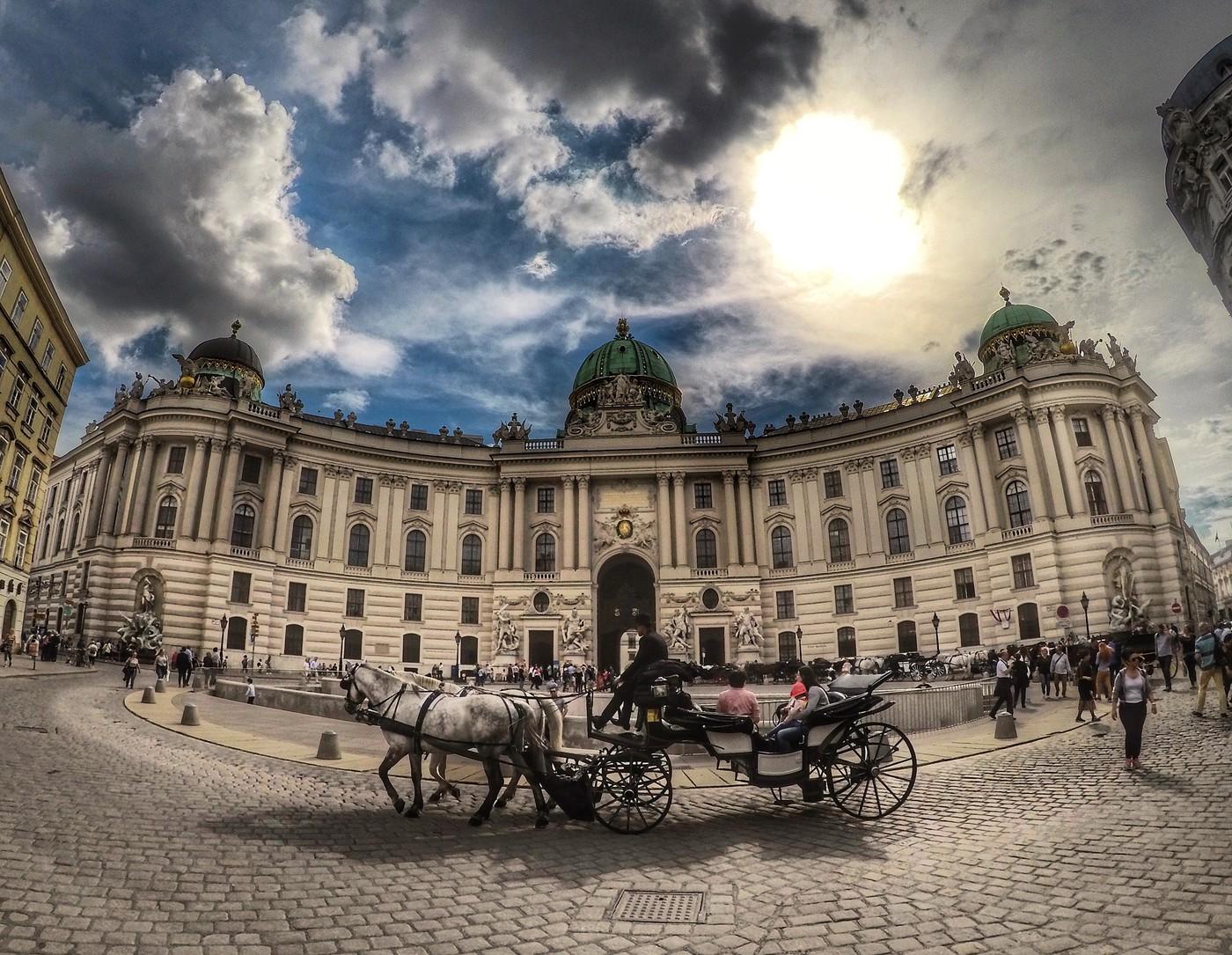 Roteiro de viagem Viena