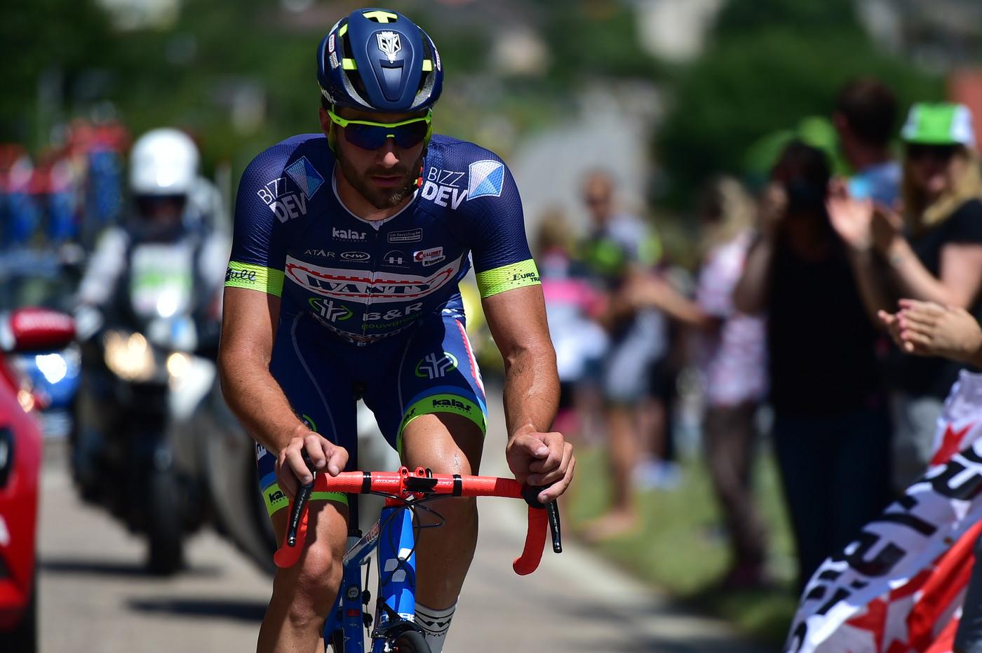 Sports court CAS rejects Peter Sagan's appeal of Tour de France disqualification