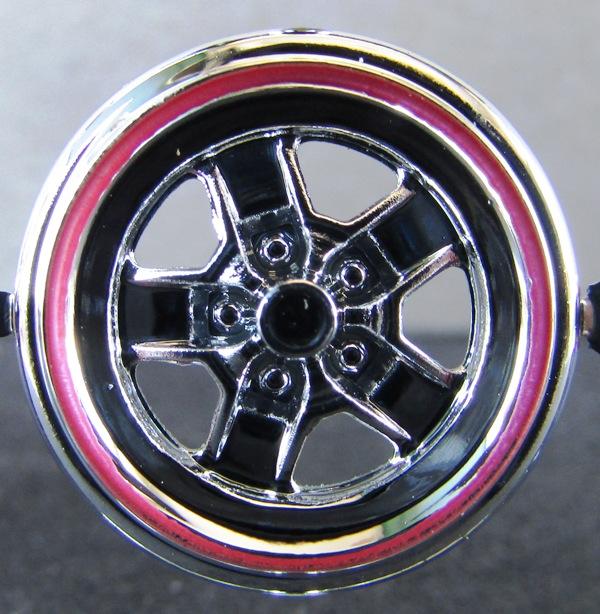 1983 Oldsmobile Hurst par Revell  048-vi