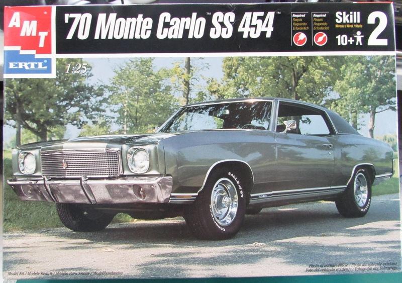 #57 : 1973 Chevrolet ElCamino SS454  004-vi