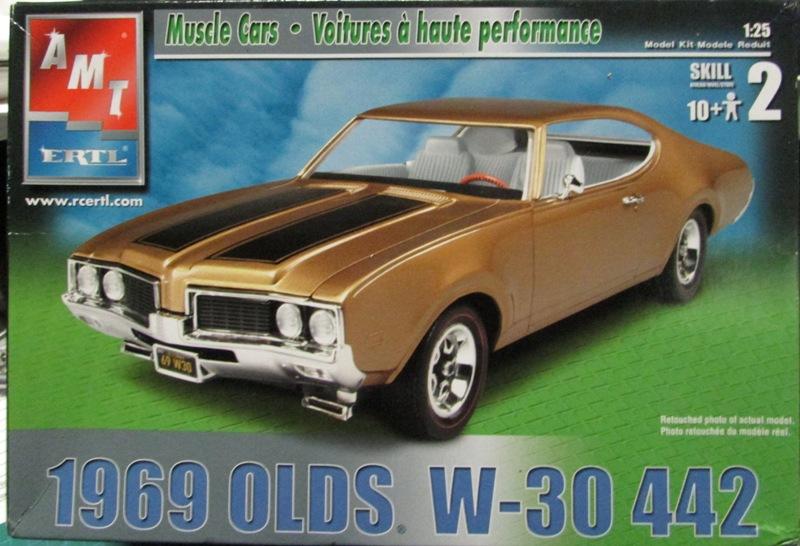 #57 : 1973 Chevrolet ElCamino SS454  012-vi