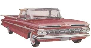 #57 : 1973 Chevrolet ElCamino SS454  1959_el_camino_overview-vi