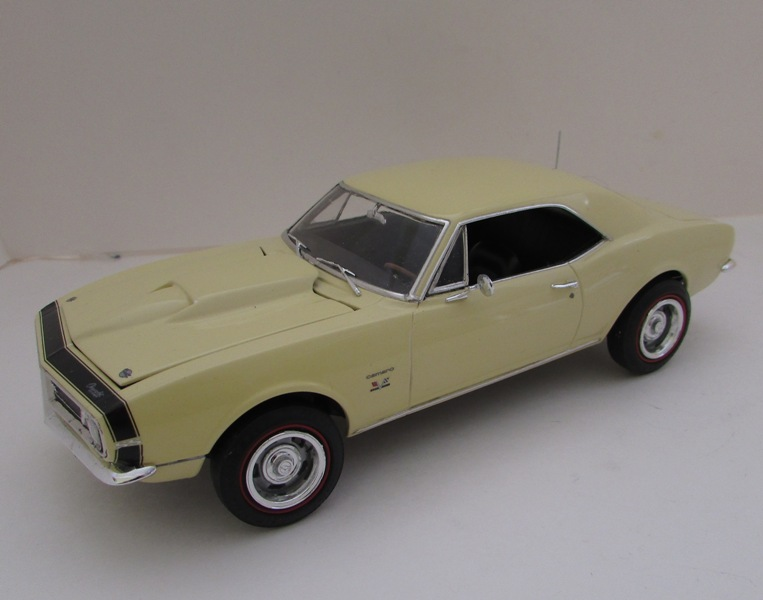 1967 Super Camaro 450 Yenko  - Page 2 031-vi