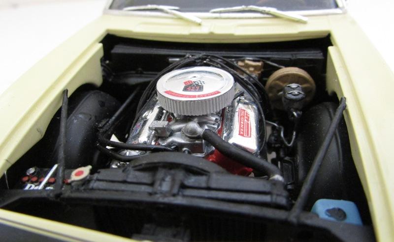 1967 Super Camaro 450 Yenko  - Page 2 042-vi