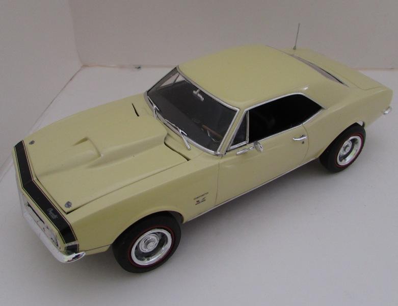 1967 Super Camaro 450 Yenko  - Page 2 040-vi