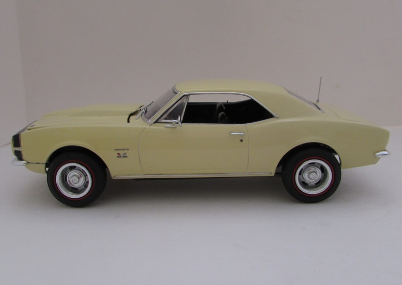1967 Super Camaro 450 Yenko  - Page 2 032-vi