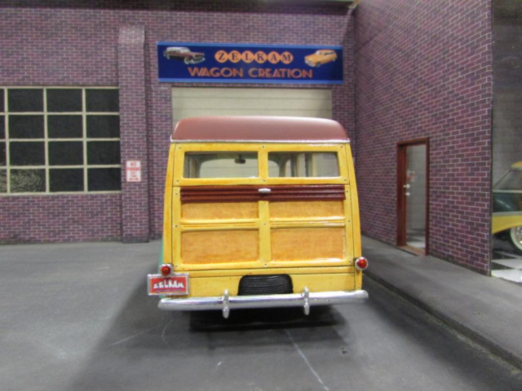 Willys Woody 1941  WillysWoody160-vi
