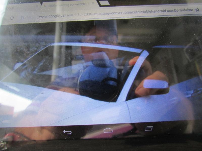 2006 Mustang GT décapotable, terminé 006-vi