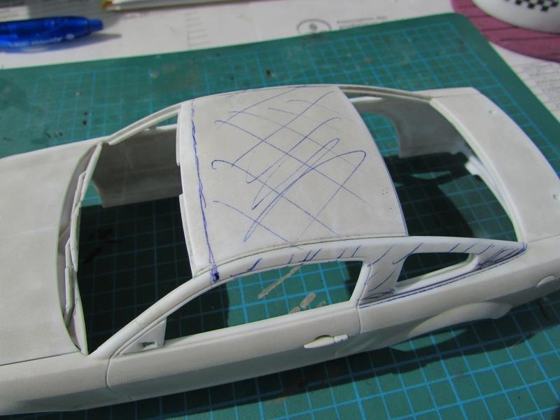 2006 Mustang GT décapotable, terminé 0032-vi