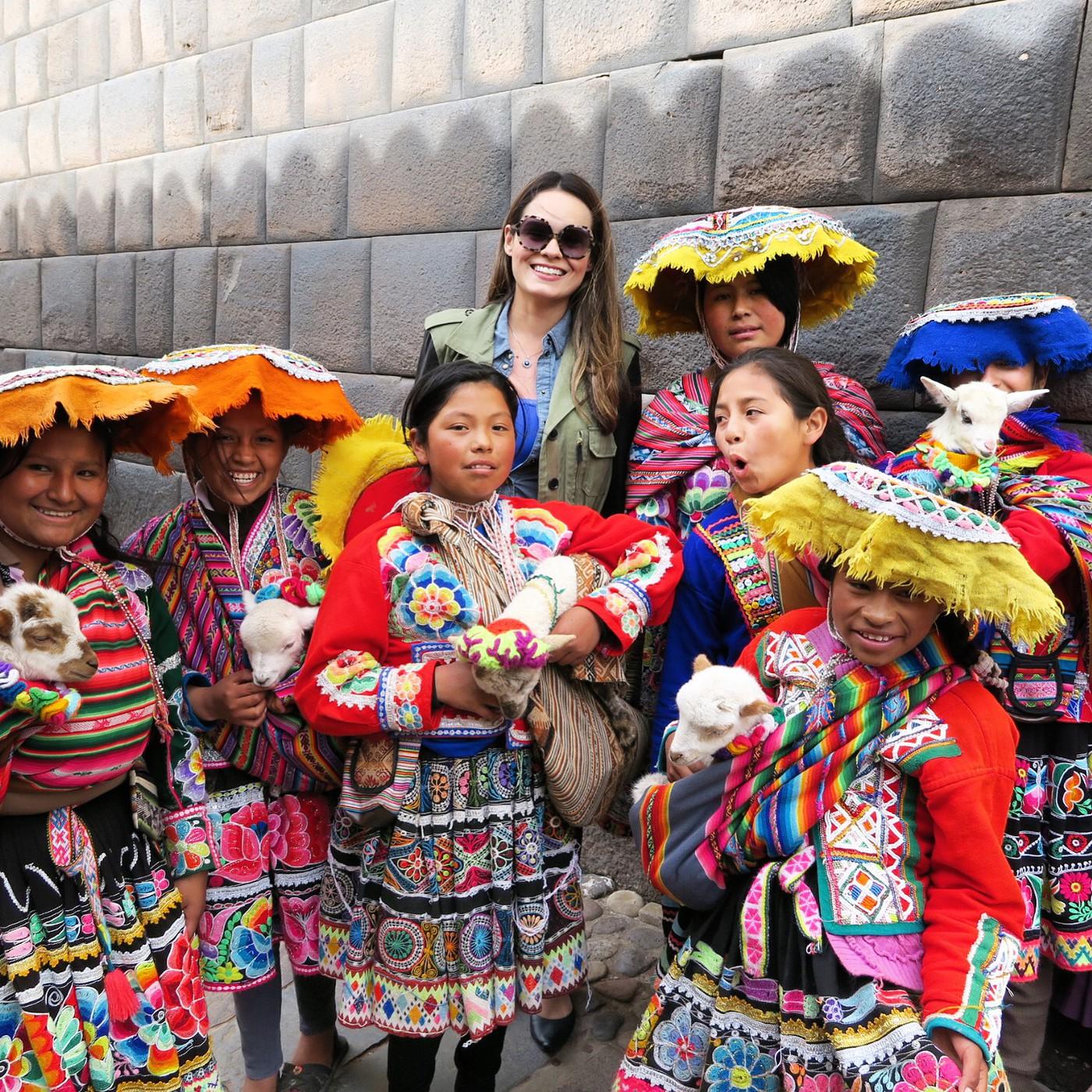 Roteiro de viagem pelo Peru