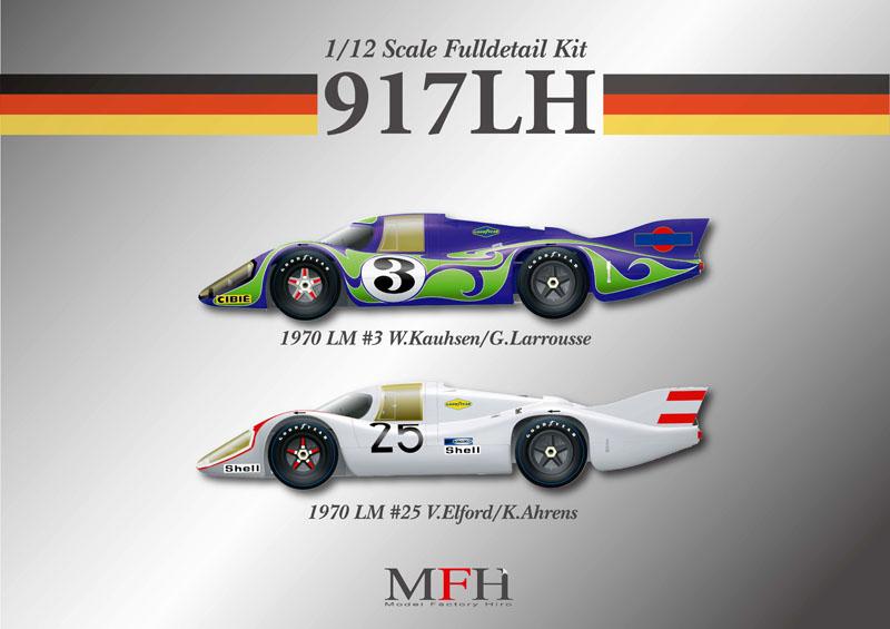MFH Porsche 917 LH LH2-vi