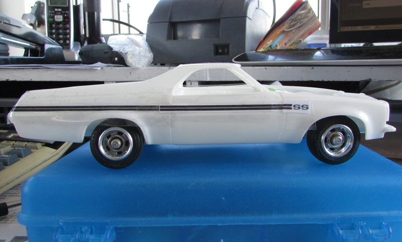 1973 Chevrolet El Camino SS454 003-vi