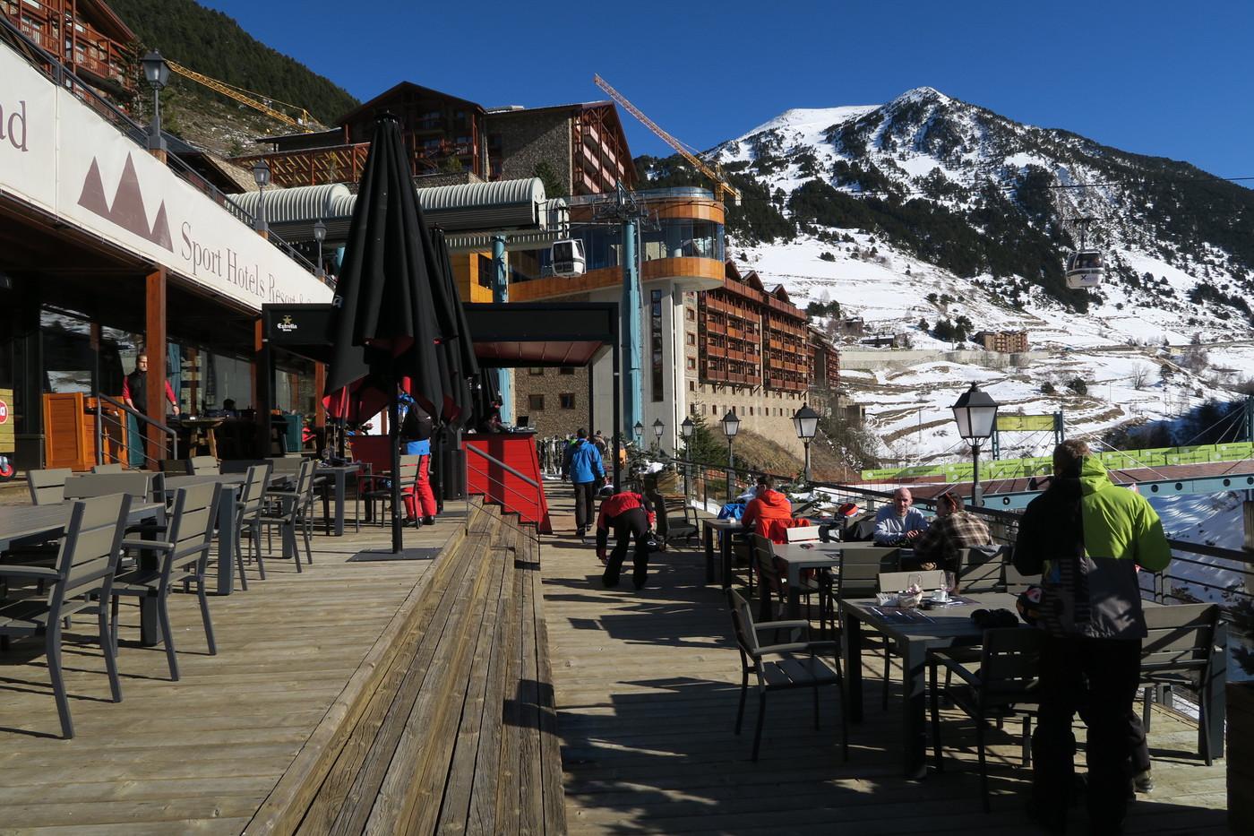 Hermitage sport hotel spa soldeu andorra dri everywhere - Sport hotel hermitage soldeu ...