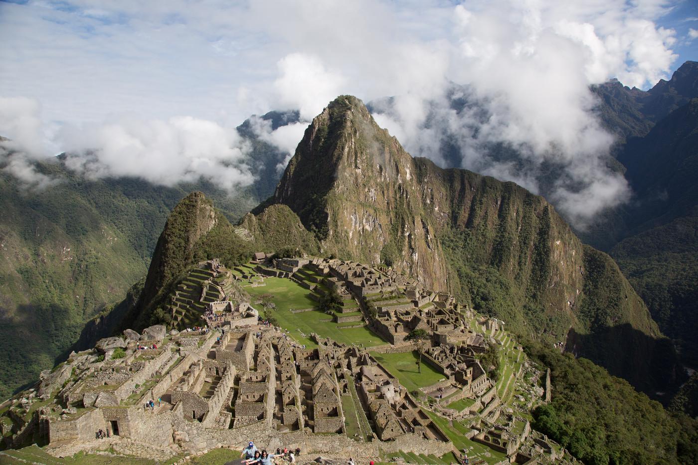 Dicas de Viagem Machu Picchu