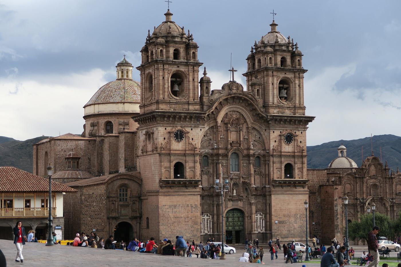 Dicas de viagem Cusco
