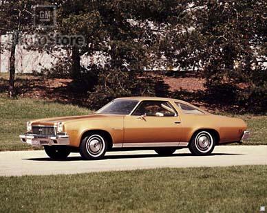 #57 : 1973 Chevrolet ElCamino SS454  53217699_pr-vi