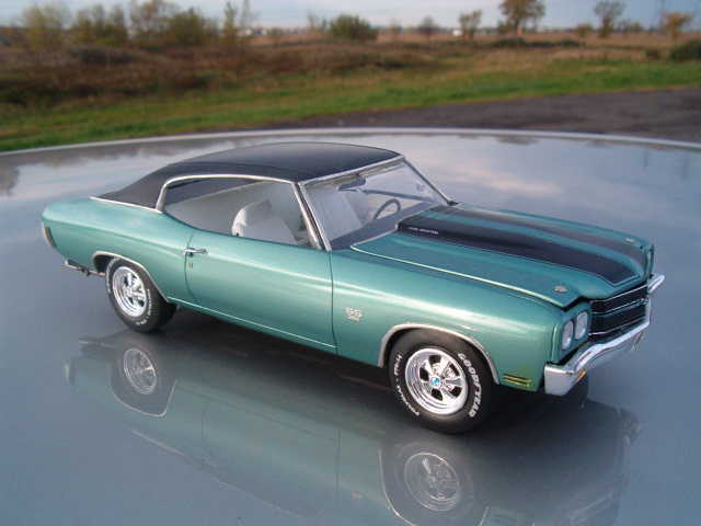 Chevelle 454SS 1970 by Fred 012-vi