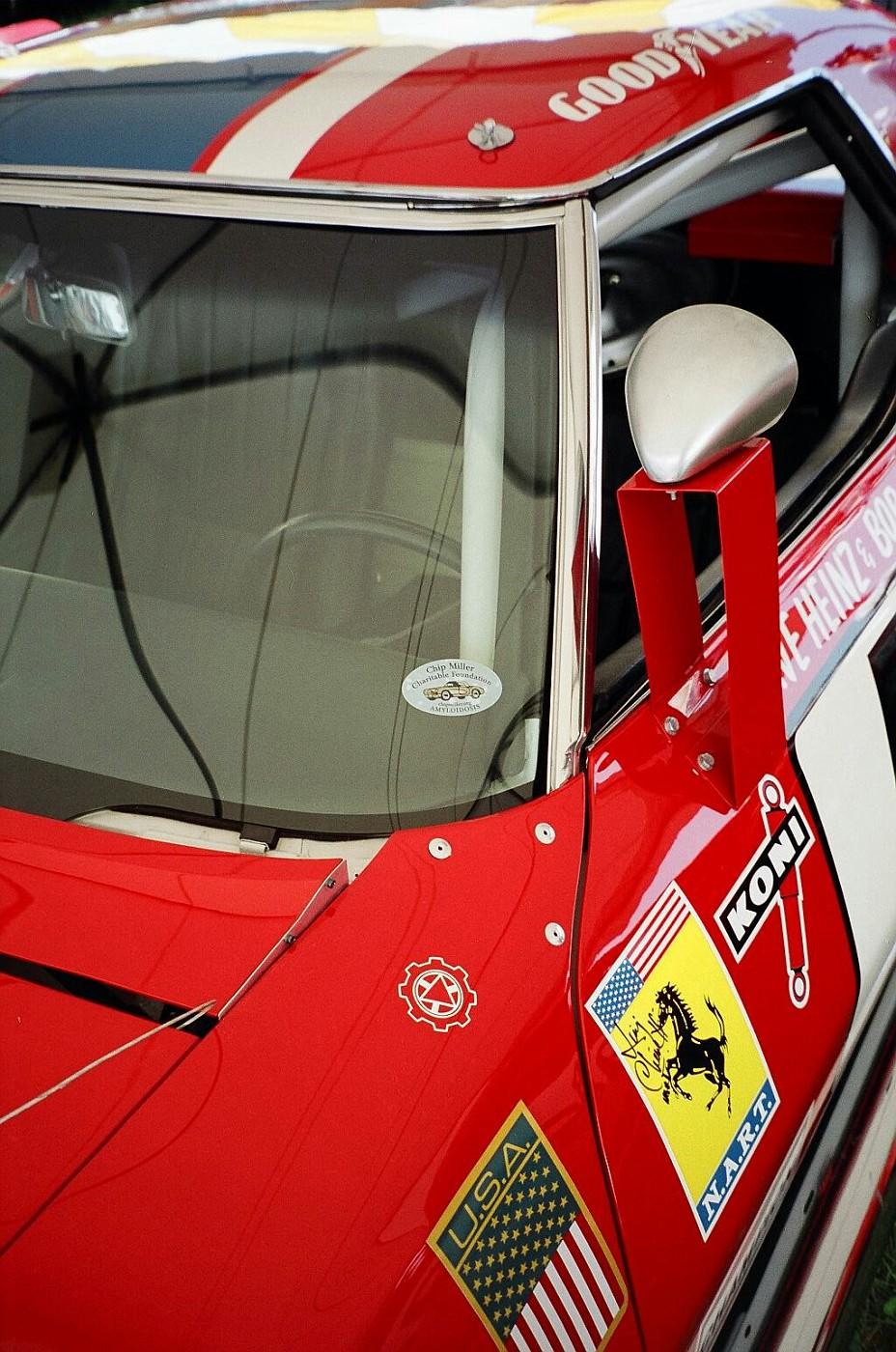 1969 N.A.R.T. Corvette, #4 Le Mans 1972 MyPictures0400-vi