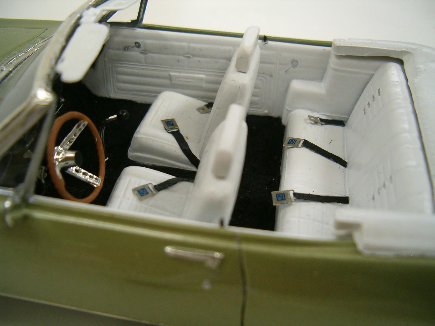 impala SS '67 076-vi