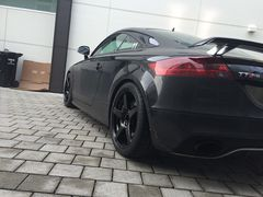 vwvortex com tt mk2 wheel tire fitment thread ask all your rh forums vwvortex com 2011 Audi TT Owner's Manual 2011 Audi TT Owner's Manual