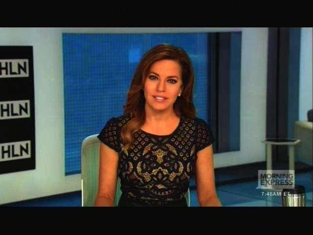 Robin Meade Page 244 Tvnewscaps