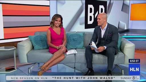 Robin Meade Page 316 Tvnewscaps