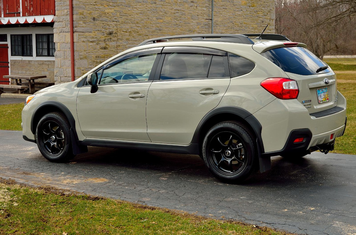 Subaru Crosstrek Sti Wheels >> ('11-'14) 2012-2013 Impreza Rims & Wheels Gallery Thread - Page 55 - NASIOC
