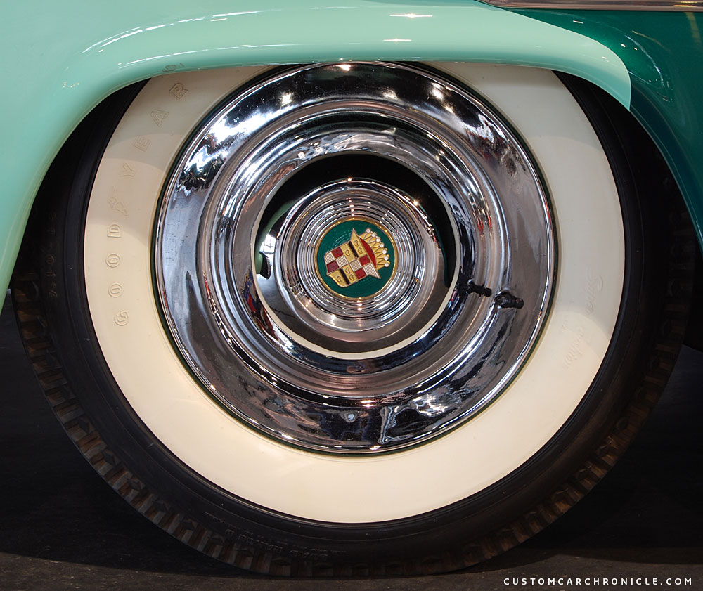 the photo below shows the tires on the hirohata mercury in