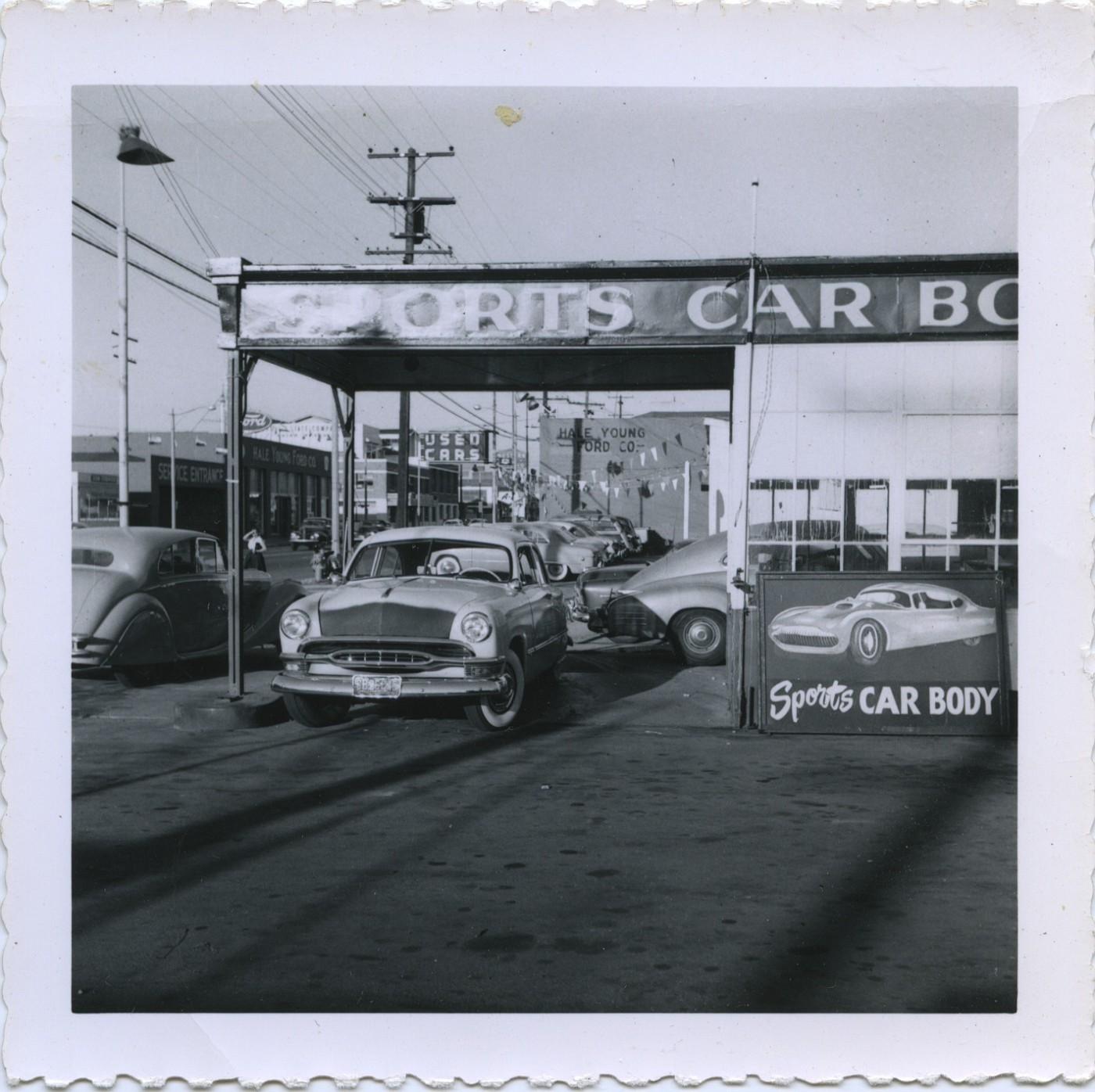Old Custom Car Photos - eBay finds - Custom Car ChronicleCustom Car ...