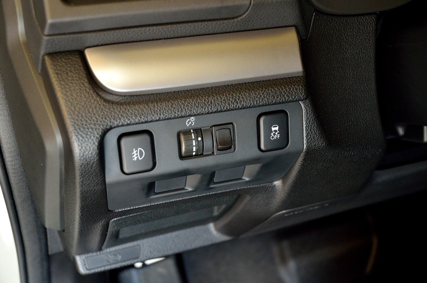 What is P/N for 2016 Fog Light SWITCH? - NASIOC