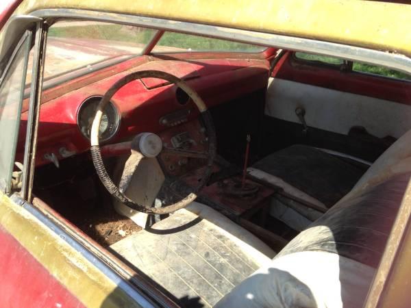 Kustom Cars in Ebay, Craigslist and so on  - Custom Car