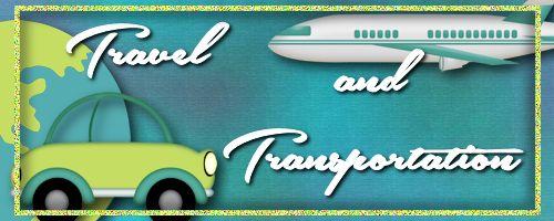 Travel and Transportation