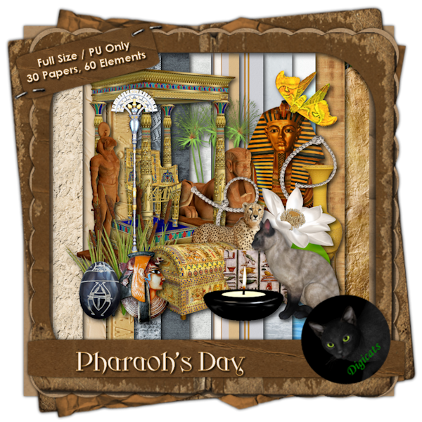 Pharaoh's Day (Full)