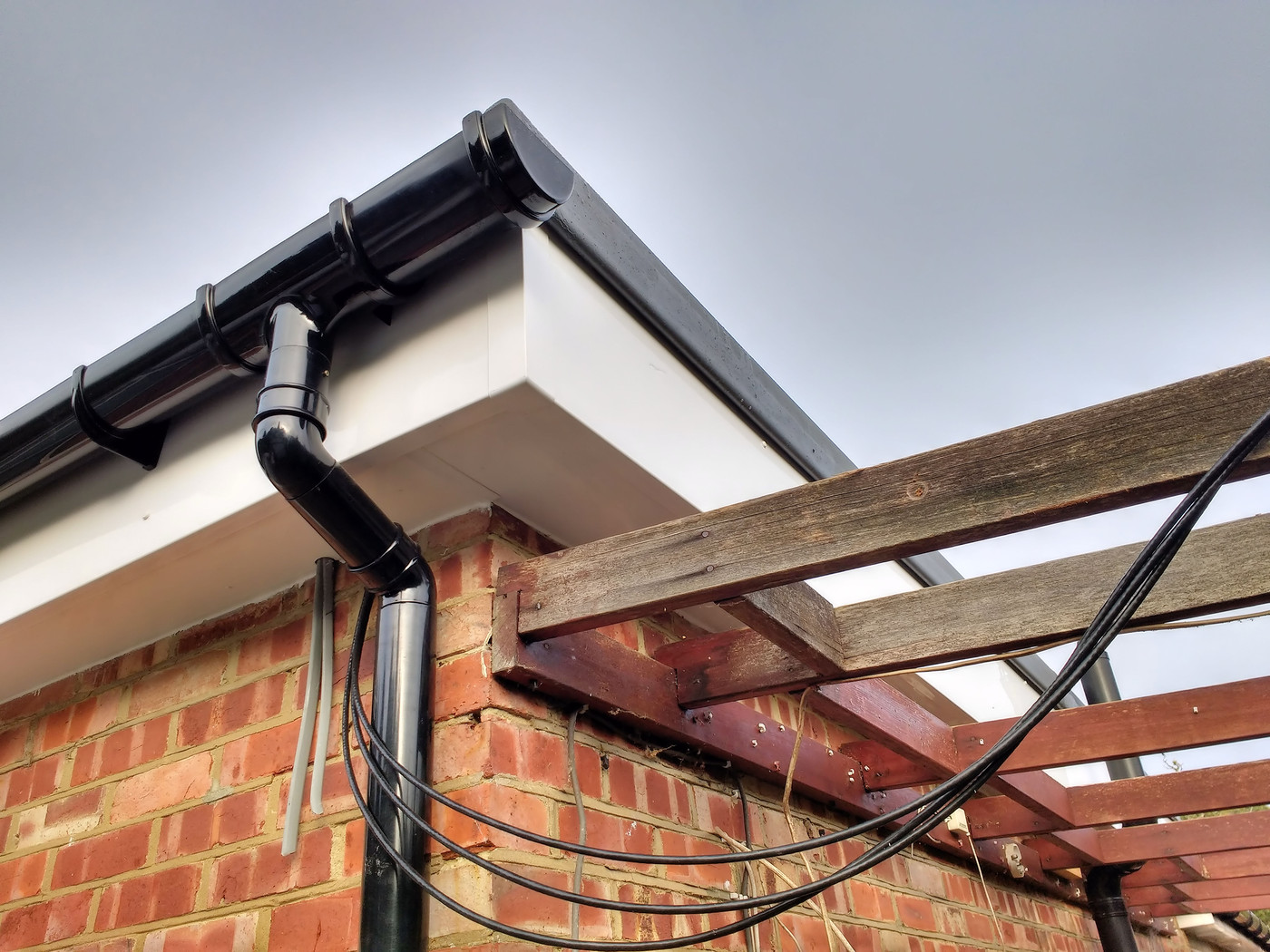 Warm Flat Roof Connected To Cold Pitched Roof Confused Page 3