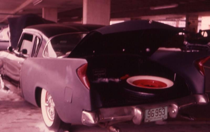 Historic Canadian Custom Cars Custom Car ChronicleCustom Car - Cool custom cars