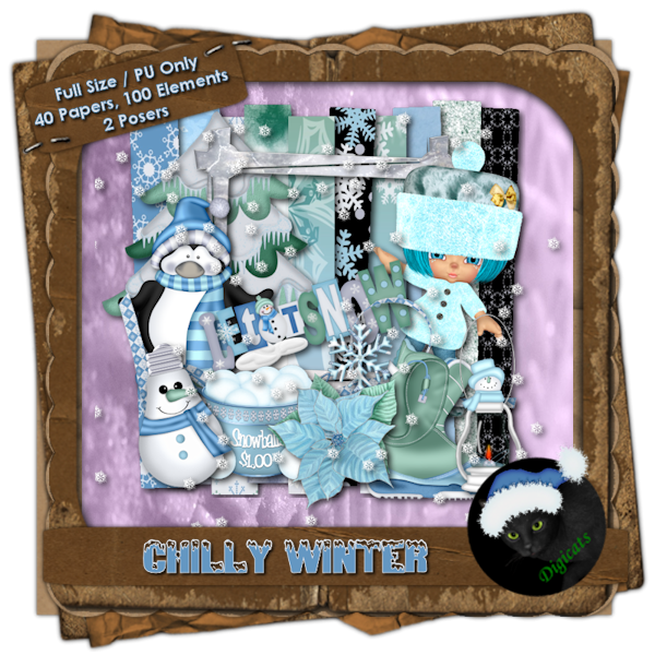 Chilly Winter (Full)