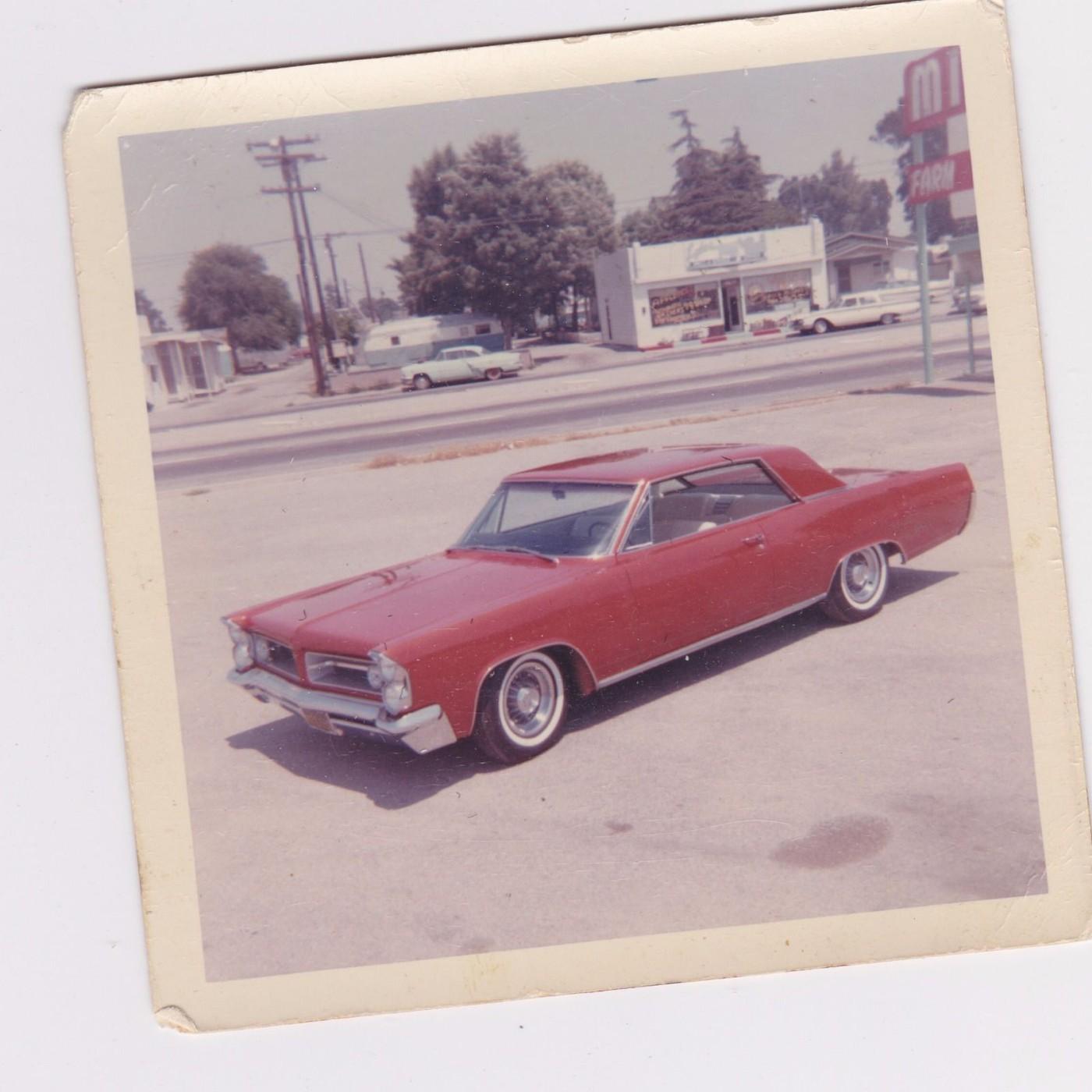 Larry Watson photos For Sale on Ebay - Custom Car ChronicleCustom ...